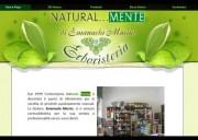 Erboristeria Portuense Natural Mente Roma