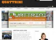 Articoli giardinaggio Quattrini Roma