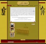 Trattoria hosteria I Legionari Roma