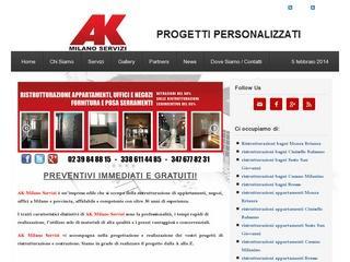 Ristrutturazioni Appartamenti Monza Brianza