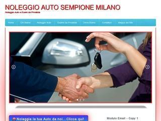 Esame Guida Privatista Milano Fiera