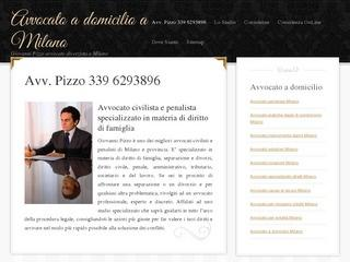 Avvocato Cause Di Lavoro Milano