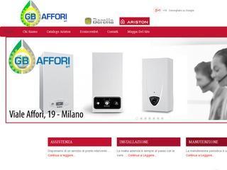 Manutenzione Caldaie Ariston Milano