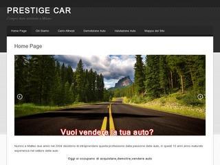 Compro Auto Sinistrate Buccinasco