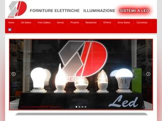 Elettroforniture Roma Centro