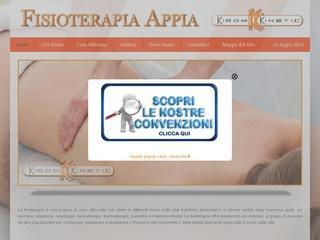 Reumatologia Appia