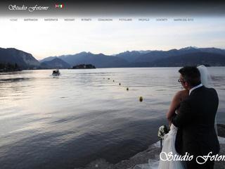 Fotografo Matrimonio Cornaredo