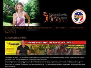 Scuola Personal Trainer Milano