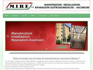 Manutenzione Ascensori Cusano Milanino
