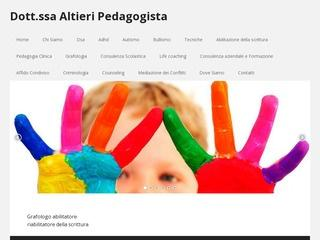 Dislessia Milano