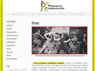 Corso Di Tango Argentino Legnano