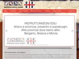 Ristrutturazione Chiavi In Mano Milano