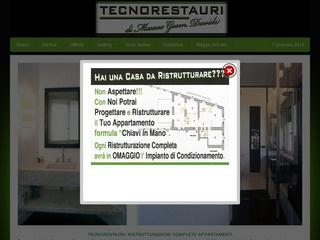 Ristrutturazione Appartamento Seregno