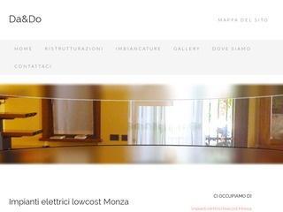 Rasature In Gesso Lowcost Monza