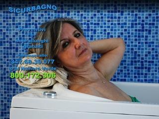 Vasche Per Anziani Roma