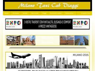 Prenotazione Taxi Aeroporto Malpensa