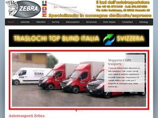 Trasporto Catering Varese
