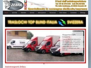 Trasporto Opere D'arte Varese