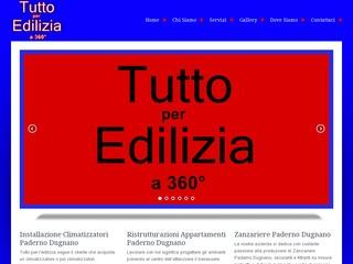 Ristrutturazioni Appartamenti Cesano Maderno